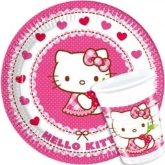 Hello Kitty kalas